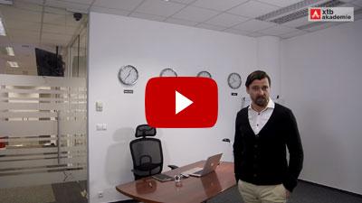 VIDEO: Obchodní instrumenty