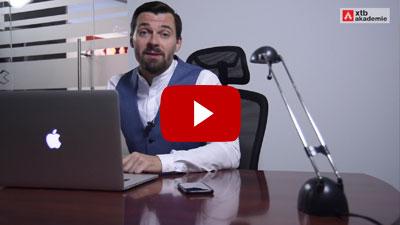 VIDEO: Obchodování CFD