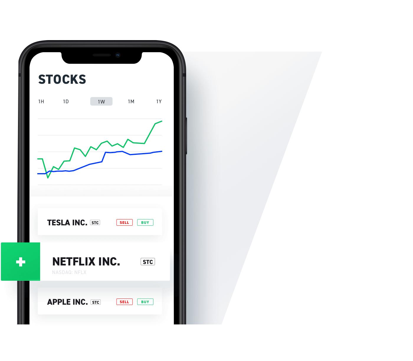 Stock Portfolio - Trading Course KV